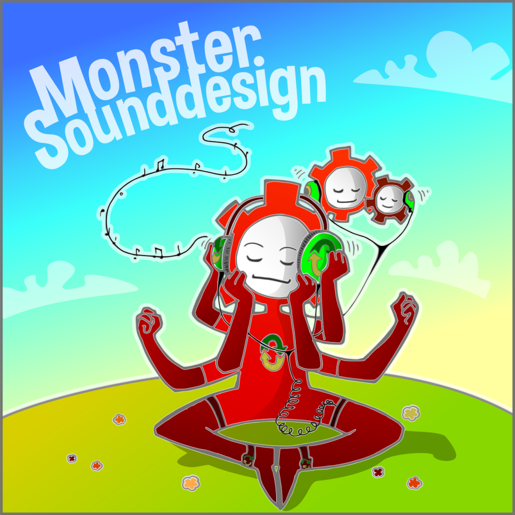 Monster Sounddesign
